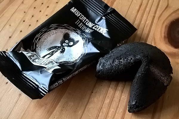 Dark Humor Misfortune Cookies