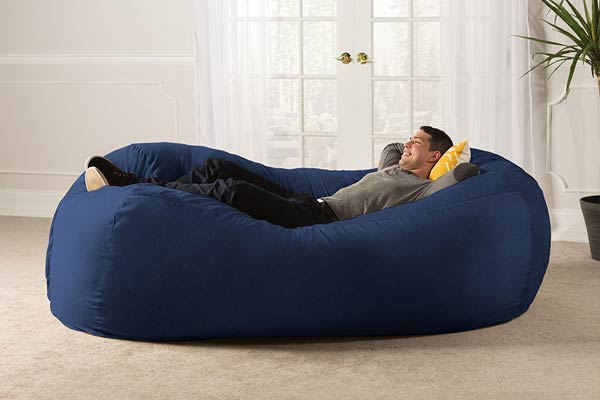 Giant Bean Bag Sofa