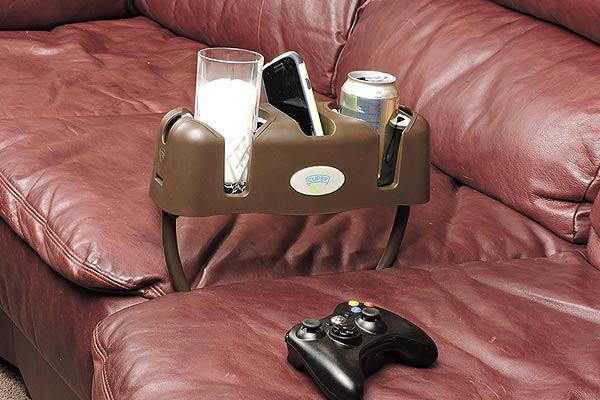Couch Armchair Organizer Caddy