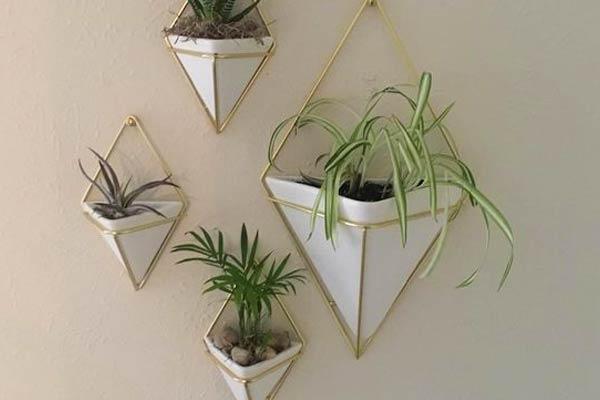 Trigg Hanging Planter Vase Ineedit