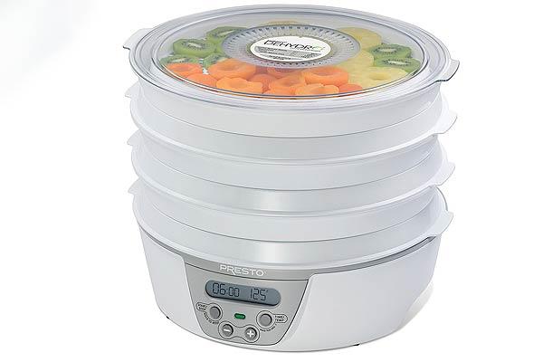 Food Dehydrator For Healthy Snacks