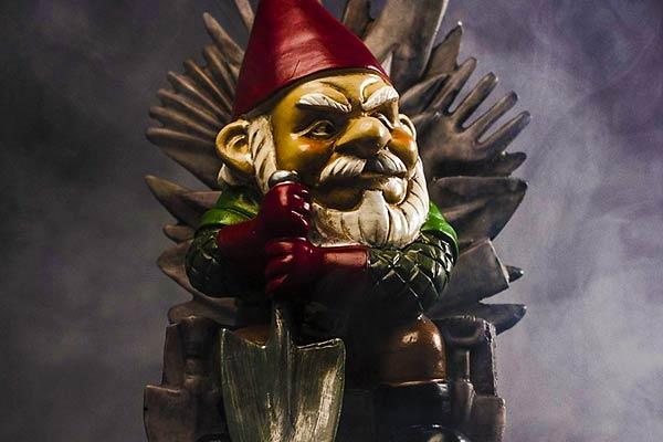 Game of Thrones Garden Gnome \u2013 I*Need*It