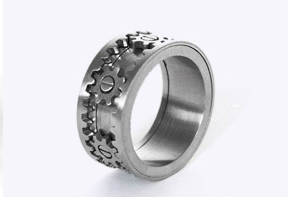 Mechanical Gear Ring