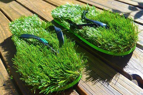 6279b9351fb Grass Flip Flops – I Need It