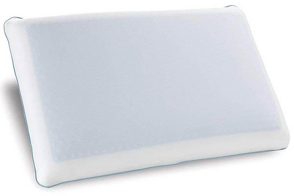 Cool Gel and Memory Foam Pillow
