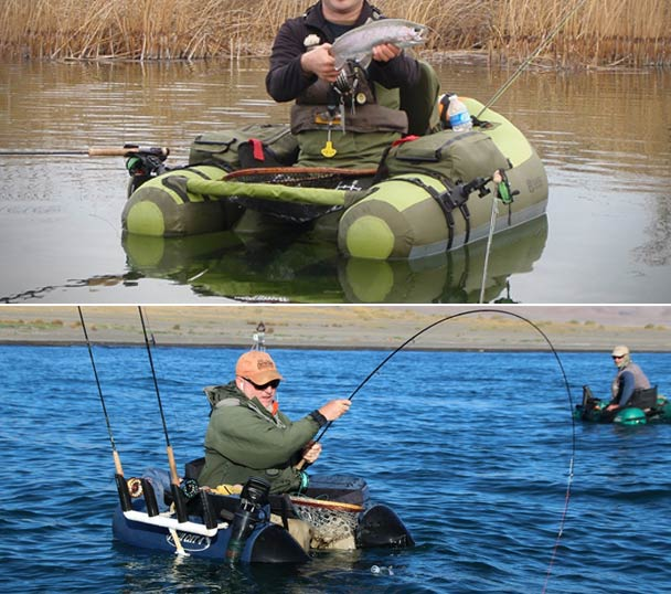 Fishing Floating Tube