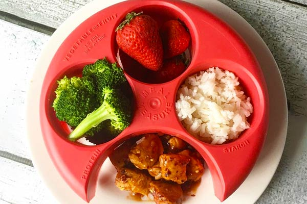 Meal Portion Control Tool