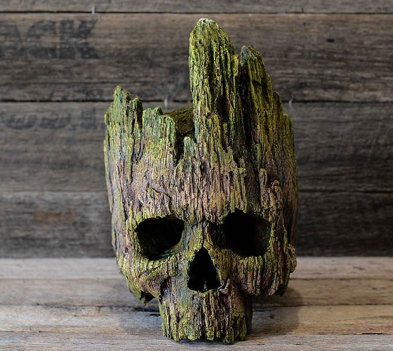 Decorative Skull Sculptures That Are To Die For I Need It