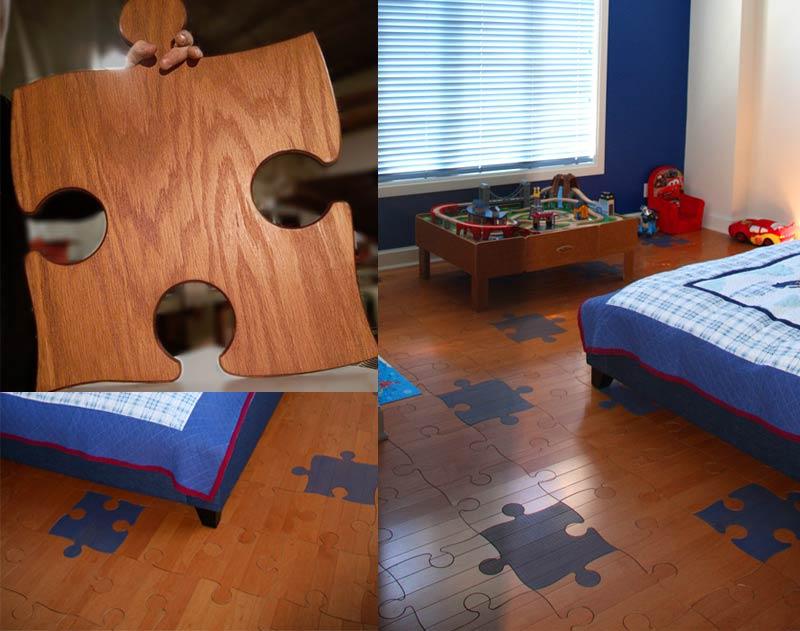 Puzzle Pieces Cookie Cutter Set