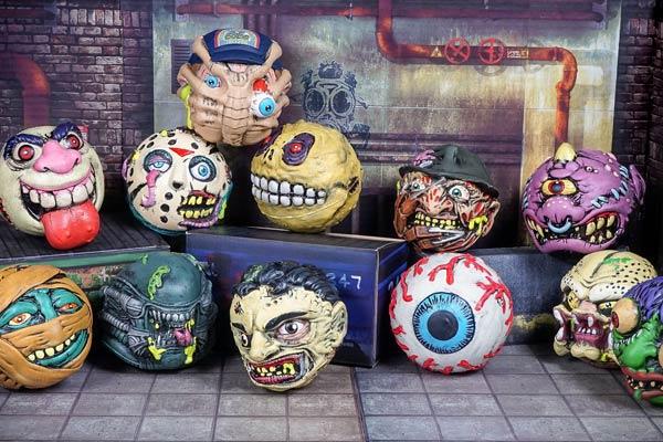 Madballs Collection