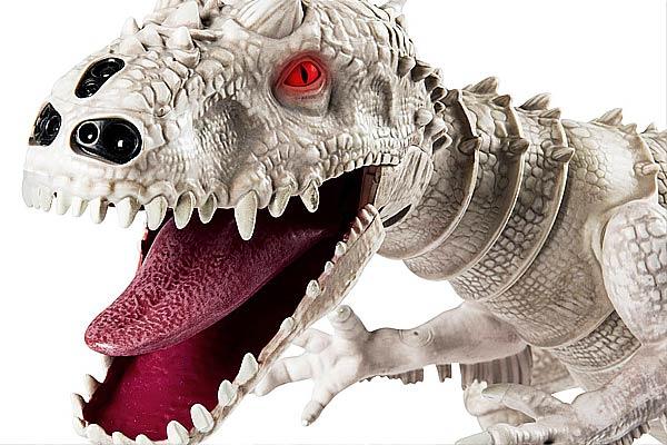 Indominus Rex Robot Toy