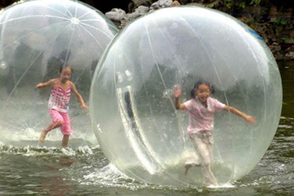 Inflatable Water Walking Ball – I*Need*It