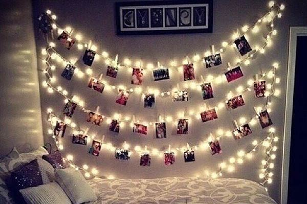 String Lights With Clips Gorgeous String Lights Photo Clips INeedIt
