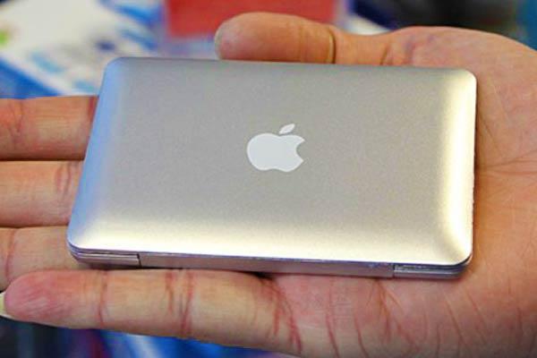 Mini Macbook Air Compact Mirror