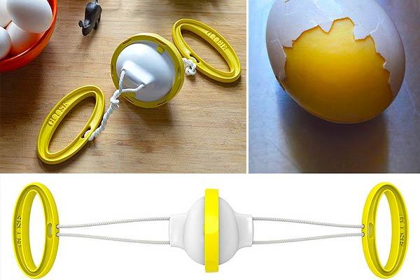 Make Golden Eggs