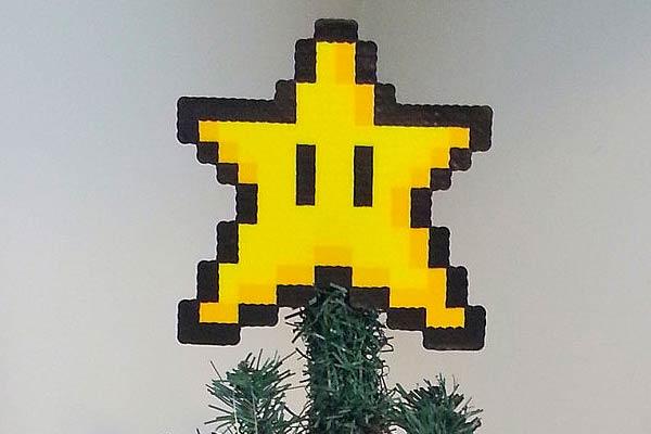 Super Mario Christmas Ornaments – I*Need*It