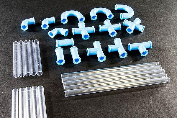 Build Your Own Straws Kit
